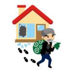 空き巣に狙われやすい愛知県で家を建てるなら?
